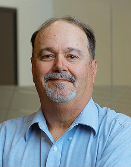 David Gilstrap